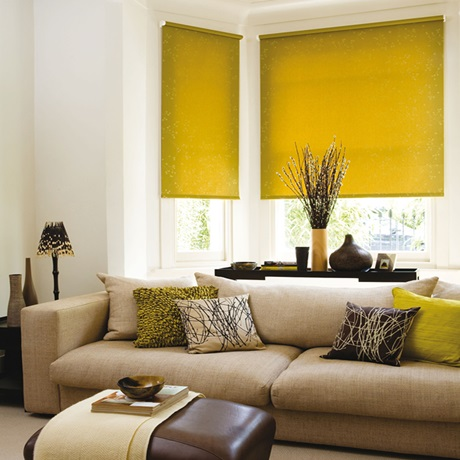 A Shade Blind For Roller Blinds In Bradford Bingley Ilkley