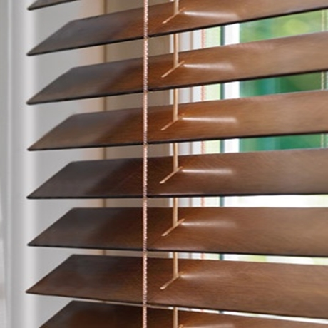 A Shade Blind For Wooden Blinds In Bradford Bingley Ilkley