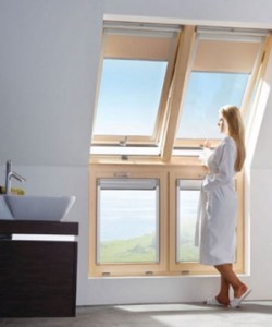 velux roof blinds, keylite fakro roof blinds
